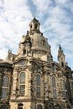 dresden Saxony Fotografia Royalty Free