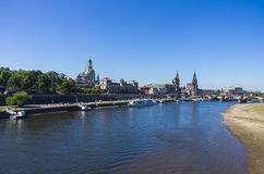 Dresden, Saxony, Germany Stock Photos
