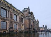 Dresden-Universität von bildende Kunst Lizenzfreie Stockbilder