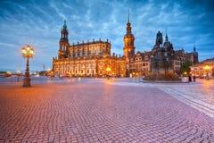 Dresden. Stock Images