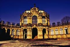 Dresden - Zwinger Imagem de Stock