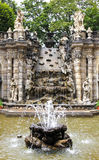 Dresden Zwinger 05 Royalty Free Stock Images