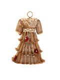 Dress 2 Royalty Free Stock Images
