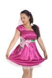 Dress of the fairy Stock Photos