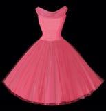 Dress pink Royalty Free Stock Image