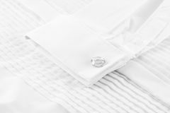Dress shirt Royalty Free Stock Image