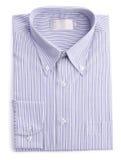 Dress shirt on white background Stock Photo