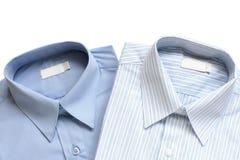 Dress shirts Royalty Free Stock Images