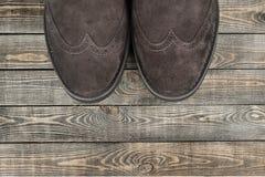 Dress shoe Stock Photography