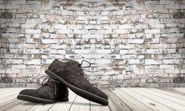 Dress Shoe Royalty Free Stock Image