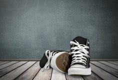 Dress Shoe Royalty Free Stock Photography