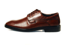 Dress shoes Royalty Free Stock Images