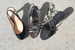 Dress Shoes Stock Photos
