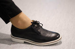 Dress shoes for women Stock Photo