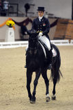 Dressage world cup Royalty Free Stock Photos