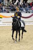 Dressage world cup Stock Photography