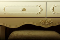 Dresser details Royalty Free Stock Images