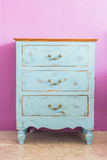 Dresser meble Obraz Royalty Free