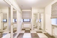 Dressing room royalty free stock photos