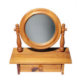 Dressing table Stock Photo