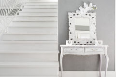 Dressing table Stock Photos