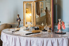 Dressing table Stock Photography