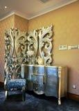 Dressingtabell royaltyfri foto