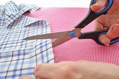 Dressmaker Stock Image