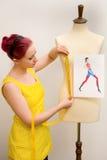 Dressmaker Stock Images