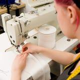 Dressmaker Royalty Free Stock Photo