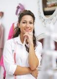 Dressmaker Royalty Free Stock Images