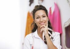 Dressmaker Stock Photos
