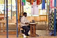 dressmaker immagini stock