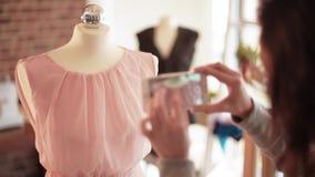 dressmaker видеоматериал