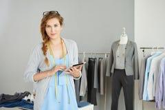 dressmaker fotografie stock