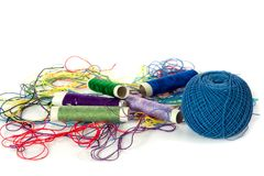 Dressmaker object Stock Photo