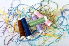 Dressmaker object Stock Photography
