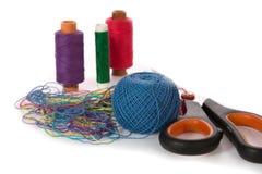 Dressmaker object Royalty Free Stock Image