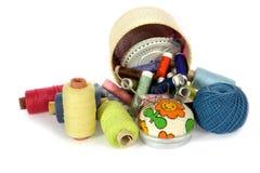 Dressmaker object Stock Images