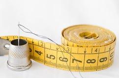 Dressmaker objects Stock Image