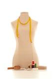 Dressmakers думмичные стоковые изображения