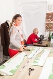Dressmakers studio Royalty Free Stock Photo