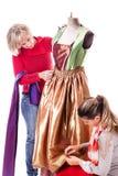 Dressmakers Stock Photo