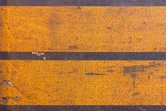 Drevdetaljslut upp Gamla Rusty Locomotive Abstract Background Smutsig industriell metalltextur Arkivfoton