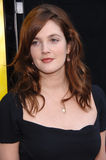 Drew Barrymore Imagenes de archivo