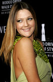 Drew Barrymore Royalty Free Stock Photo