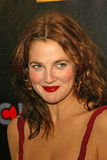 Drew Barrymore Stock Image