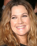 Drew Barrymore Stock Images
