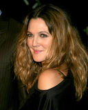 Drew Barrymore Royalty Free Stock Image