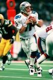 Drew Bledsoe New England Patriots Stock Image